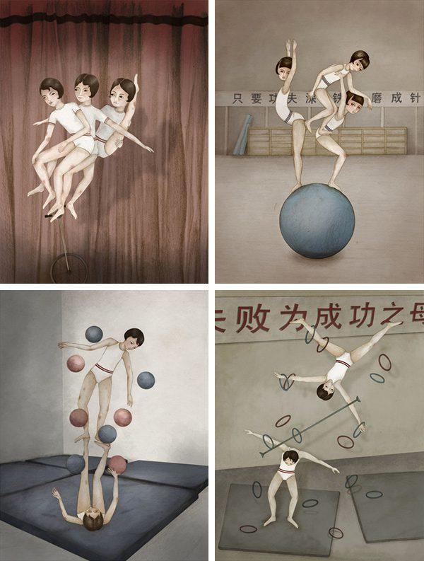 Tan Zi Xi MessyMsxi