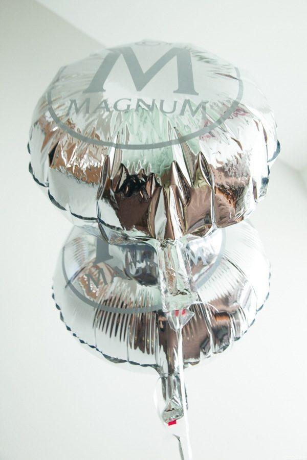 Magnum 25th