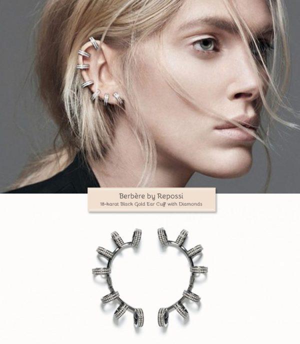 Repossi Berbere Ear Cuff