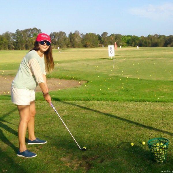 Moonberry The Golf School Gold Coast