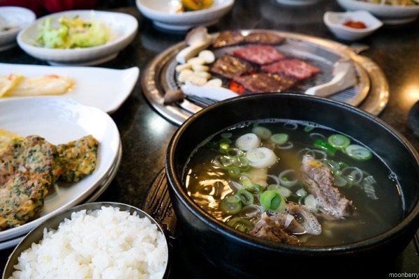 Seoul Korean Beef BBQ Parkdaegamne