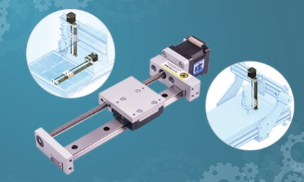 What's the Advantages of MOONS' Linear Stepper Motors?