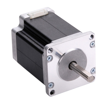 Stepper Drives and PowerPlus Motors from MOONS' Industries