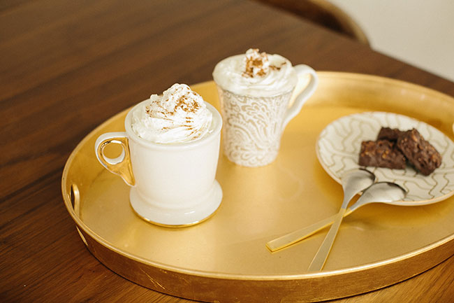Fall Favorites: Homemade PSL