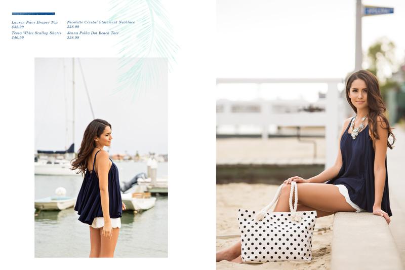 Summer Fashion Looks 5