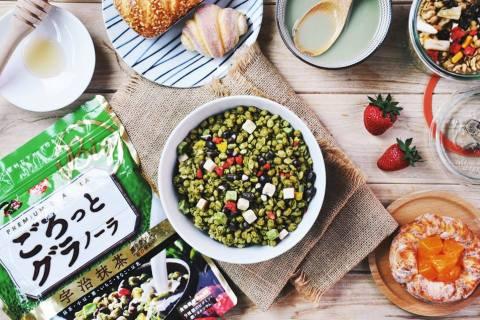Top 5 日清麥片 小麥客必吃經典