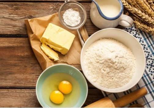 蛋白粉雞蛋牛奶營養價值