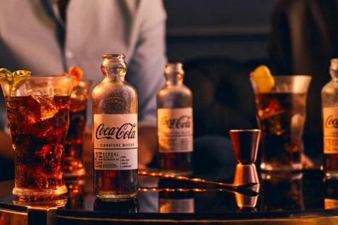 2019 年必喝調酒:可口可樂最新 4 種調酒用可樂,清爽或辛辣隨你 DIY!