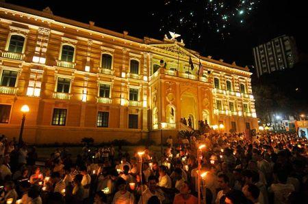 Festa da Penha 2011