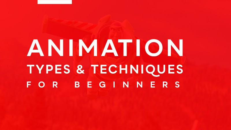 techniques of animation