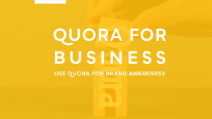 quora for business