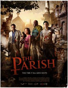 The Parish - Image de campagne
