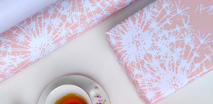 Kleurrijk Marrakech - Cadeaupapier