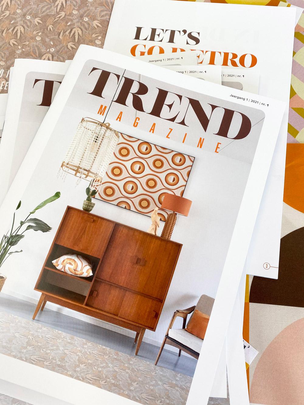 trendmagazine retro