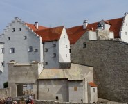 Drei Burgen Steig Riedenburg oder doch nur zwei?