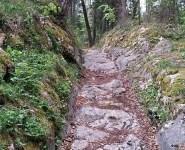 Natur- und Kulturlehrpfad am Dobratsch / Villach
