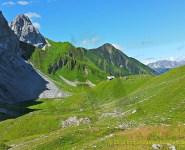 Hüttenabenteuer Teil 3 – Zwei Nächte auf der Anhalter Hütte