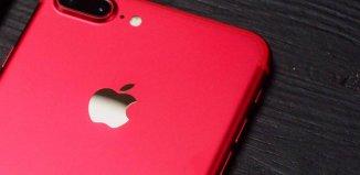 Apple se suma a la lucha contra el SIDA con el lanzamiento de iPhone Red