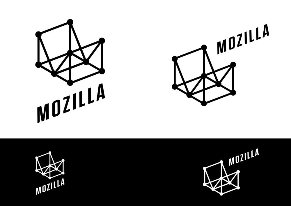 El nuevo logo de Mozilal