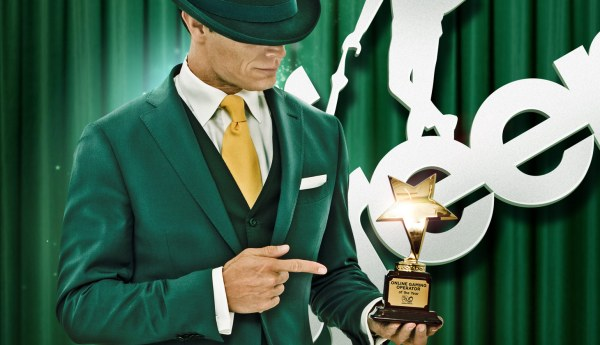 Mr Green wins the '2017 Online Gaming Operator of the Year ...