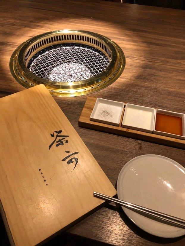 茶六燒肉堂朝富店