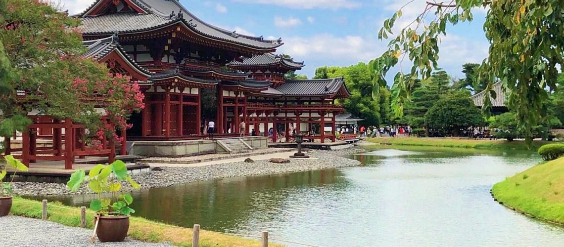 日本關西五日遊!行程規劃,令人放鬆的倉敷和熱鬧的京都大阪 2