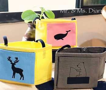 交換禮物首選!兼具可愛與實用性的 YCCT 飲料提袋