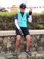 2019 天堂週單車環島競賽大鵬灣起點紀實