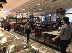 台南自助吃到飽餐廳推薦!夏都城旅城食百匯自助餐廳