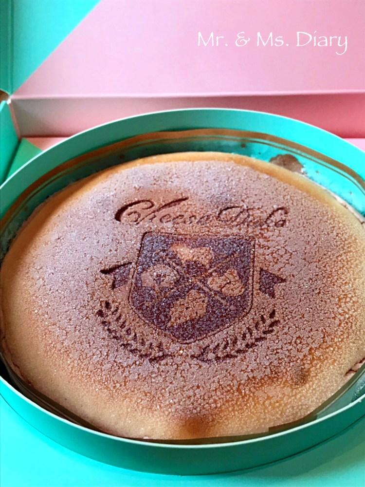 母親節蛋糕推薦!起士公爵初夏桑葚乳酪蛋糕,清甜健康,照顧家人 1