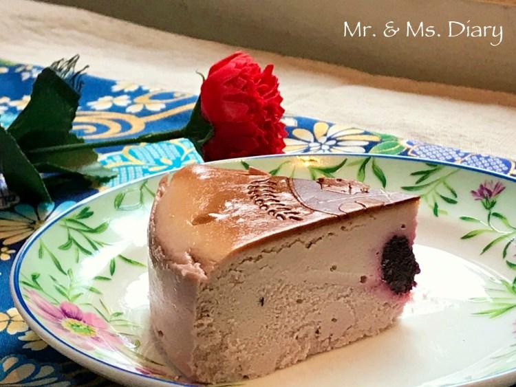 母親節蛋糕推薦!起士公爵初夏桑葚乳酪蛋糕,清甜健康,照顧家人 7