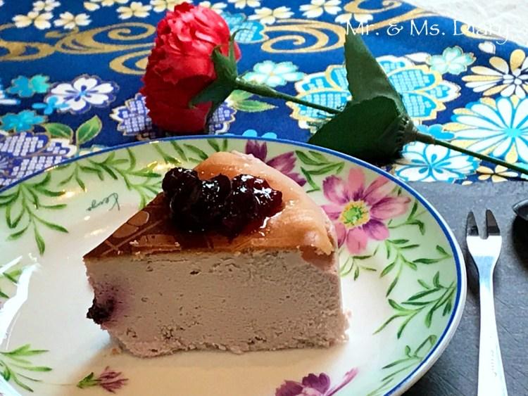 母親節蛋糕推薦!起士公爵初夏桑葚乳酪蛋糕,清甜健康,照顧家人 5