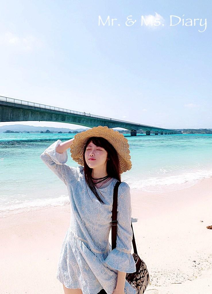 日本沖繩 4 天 3 夜旅遊規劃--瀨長島飯店、賞鯨、螃蟹吃到飽、海生館 19