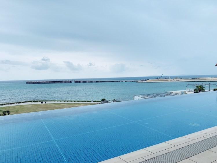 日本沖繩 4 天 3 夜旅遊規劃--瀨長島飯店、賞鯨、螃蟹吃到飽、海生館 12
