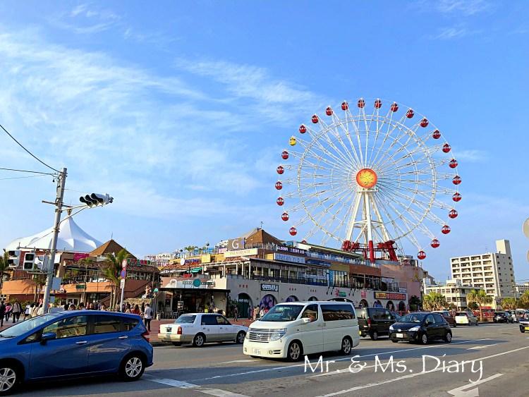 日本沖繩 4 天 3 夜旅遊規劃--瀨長島飯店、賞鯨、螃蟹吃到飽、海生館 21