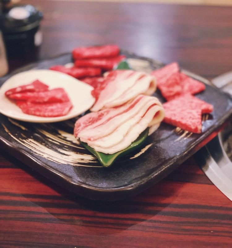 貴一郎健康燒肉,台南和牛燒肉推薦!平價和牛套餐,備長碳無煙烤肉 10
