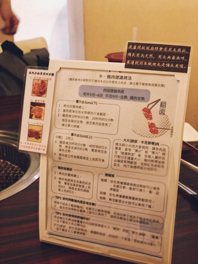 貴一郎健康燒肉,台南和牛燒肉推薦!平價和牛套餐,備長碳無煙烤肉 11