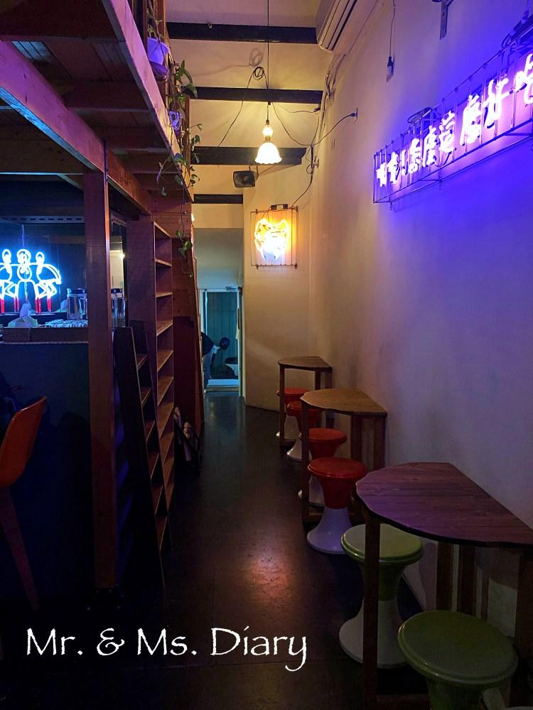 Ho-Yo Cookies,台南不可錯過的深夜甜點店!香濃巧克力塔配上酥脆手工餅乾 1