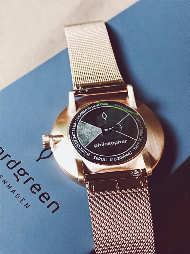 來自北歐的高質感手錶推薦!Nordgreen 取自生活每一刻,珍惜彼此間的溫度 2