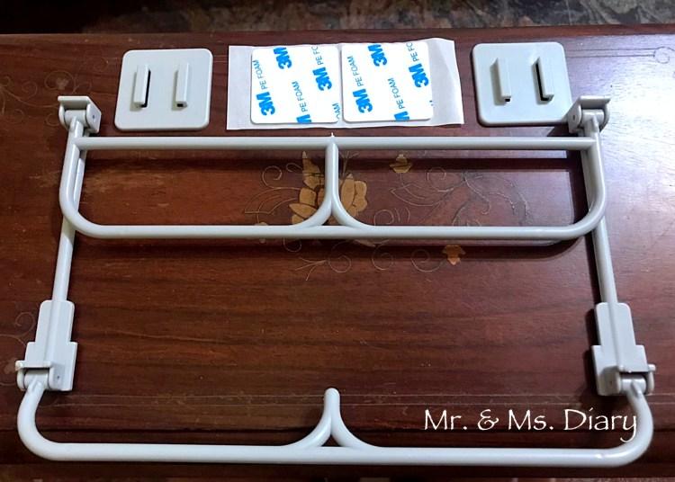 Play By Play 立式隨放鍋蓋架、壁掛折疊拖鞋架、枕頭晾曬網讓生活變得乾淨簡單! 6