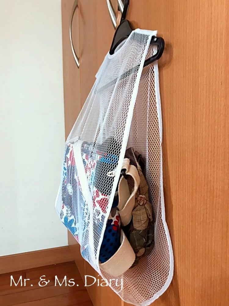 Play By Play 立式隨放鍋蓋架、壁掛折疊拖鞋架、枕頭晾曬網讓生活變得乾淨簡單! 8