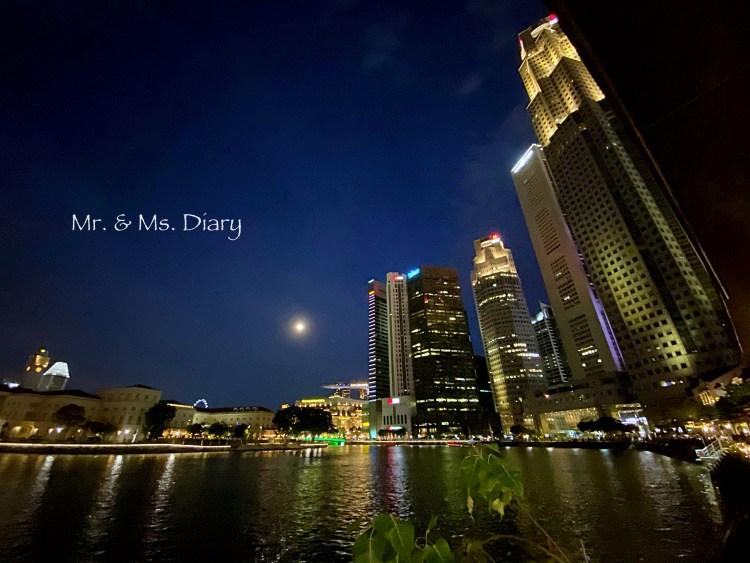 新加坡 City Hall 一日遊!國家美術館、聖安德烈座堂,日落到克拉碼頭看夜景