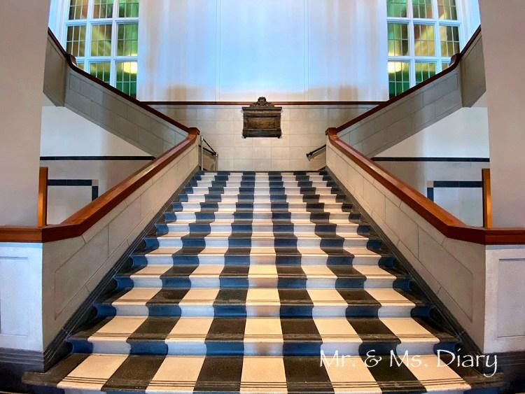 新加坡 City Hall 一日遊!國家美術館、聖安德烈座堂,日落到克拉碼頭看夜景 11