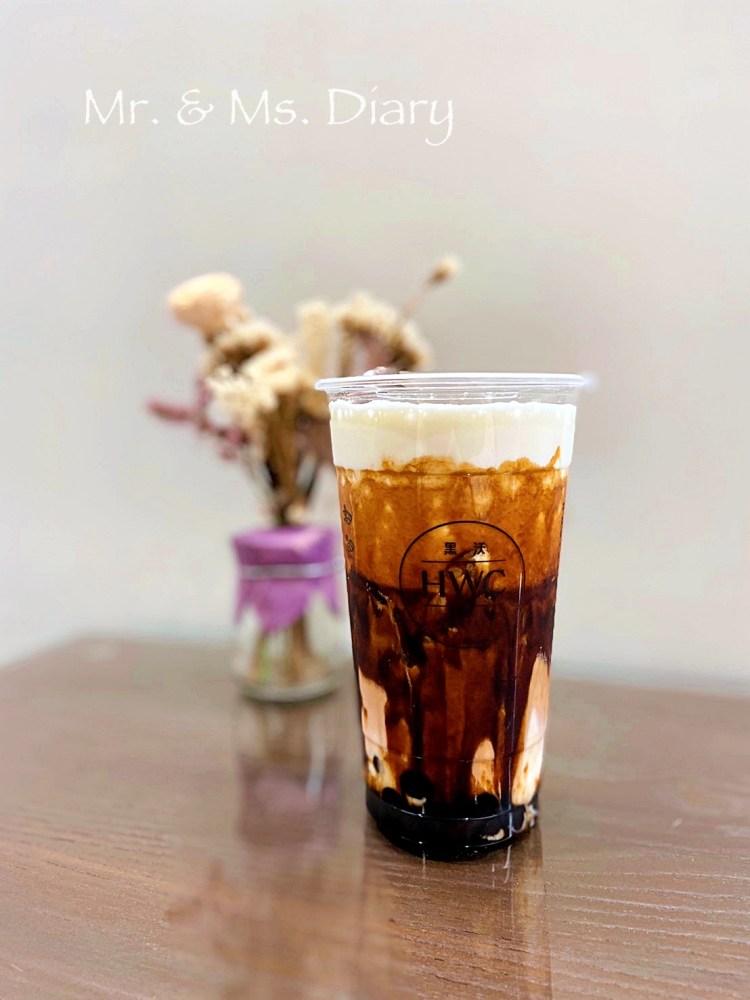 黑沃咖啡台中珍奶節雙冠王及平價精品咖啡首選,喝了就愛上的好味道 14