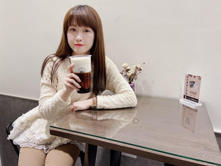 黑沃咖啡台中珍奶節雙冠王及平價精品咖啡首選,喝了就愛上的好味道 1