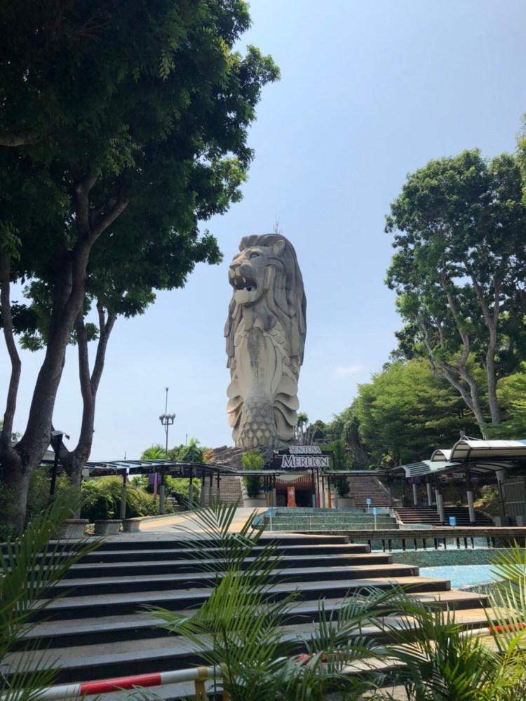 新加坡五天四夜規劃!河川動物園、聖淘沙、必吃美食攻略 10