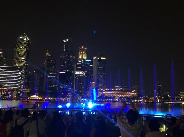 新加坡五天四夜規劃!河川動物園、聖淘沙、必吃美食攻略 15