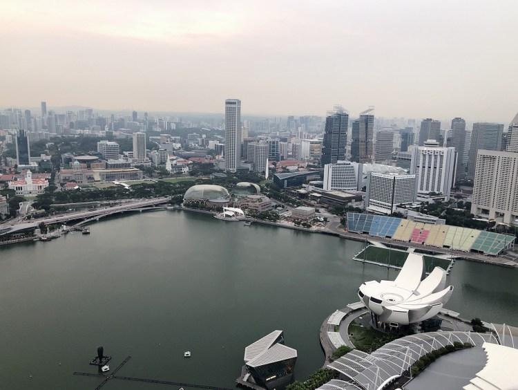 新加坡五天四夜規劃!河川動物園、聖淘沙、必吃美食攻略 19