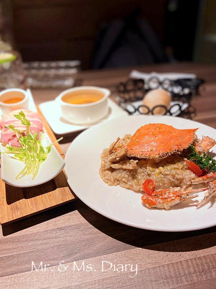 台南洋城義大利餐廳,新仁家樂福內好吃美食推薦 13