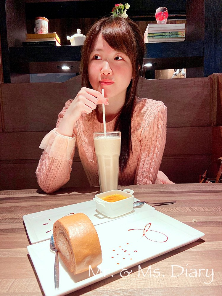 台南洋城義大利餐廳,新仁家樂福內好吃美食推薦 23